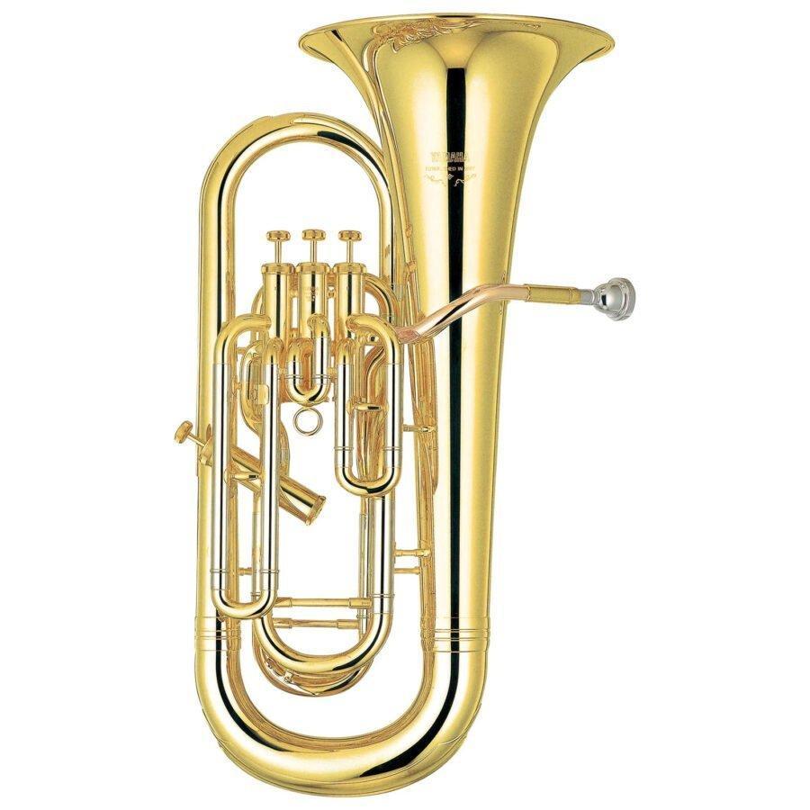 Yamaha Euphonium YEP 621