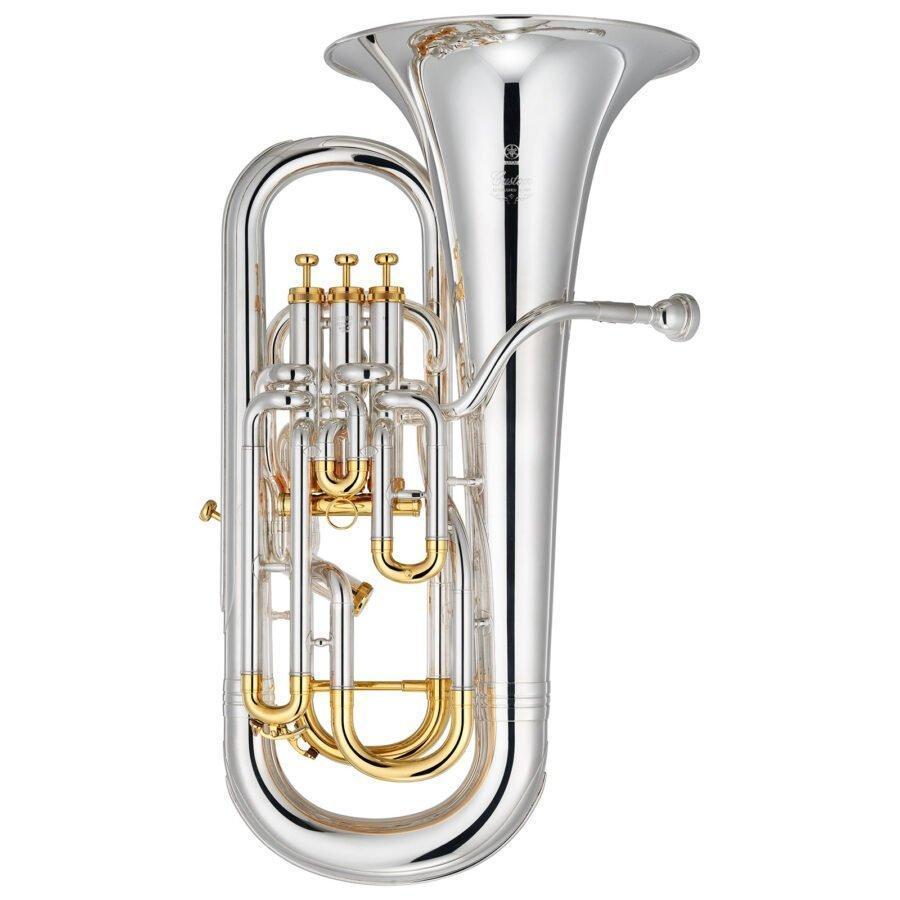 Yamaha Euphonium YEP 842s