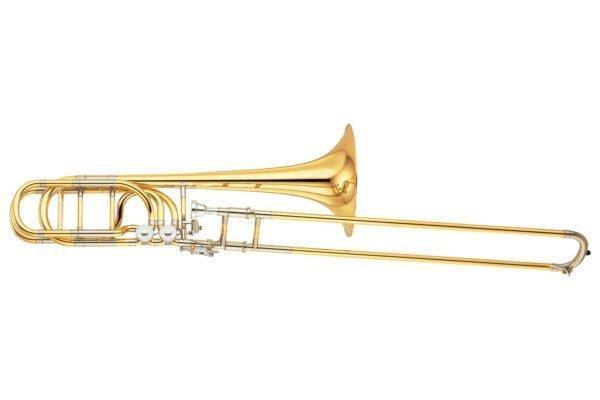 Trombone basso Yamaha 830