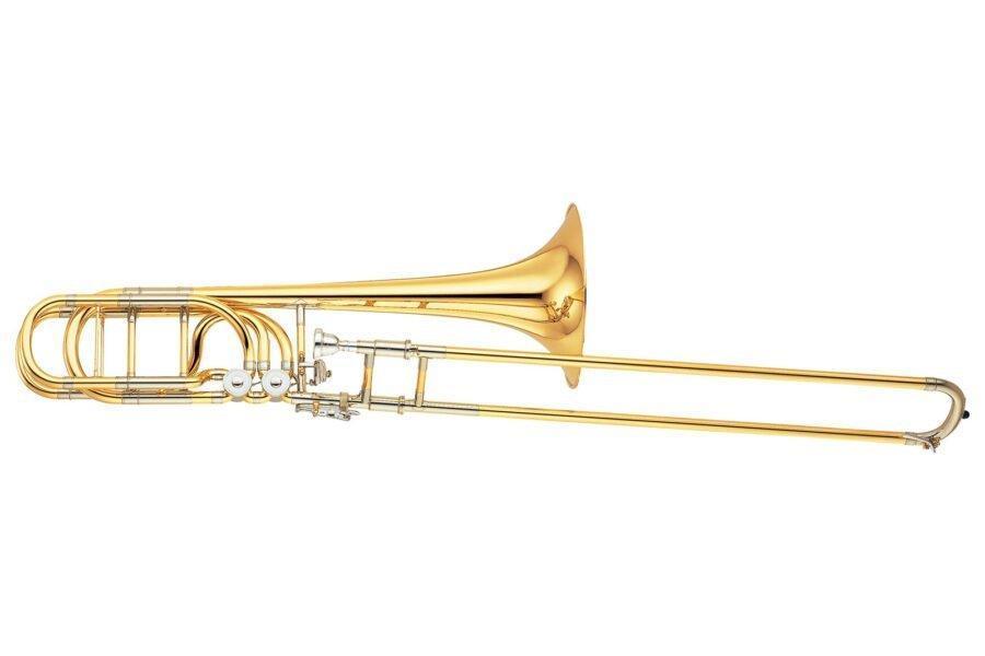 Bassposaune Yamaha 830