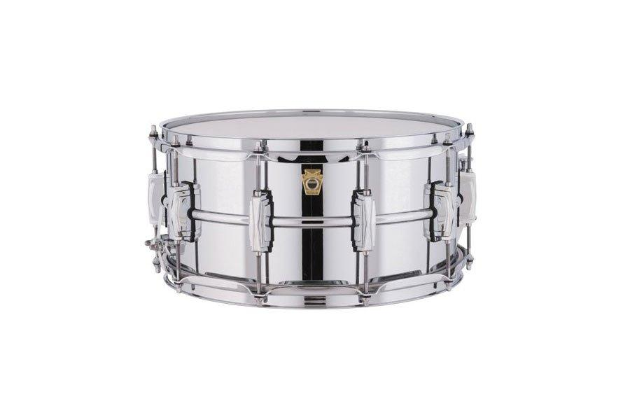 LM402 Ludwig Snare