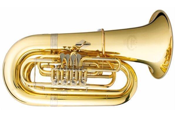 Bassi tuba B&S GR51