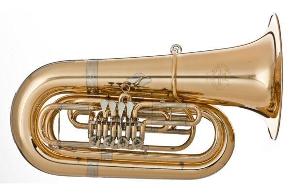 Bassi tuba B&S GR55