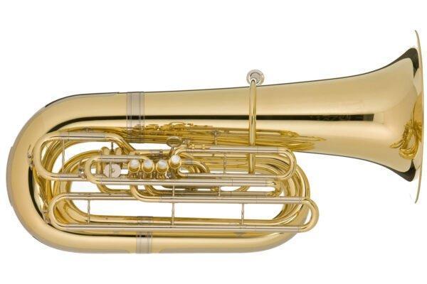 "Tuba in SIb Melton 1955P ""Fafner"""