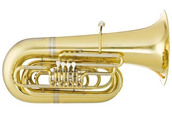 Bassi tuba Melton-196 Fasolt