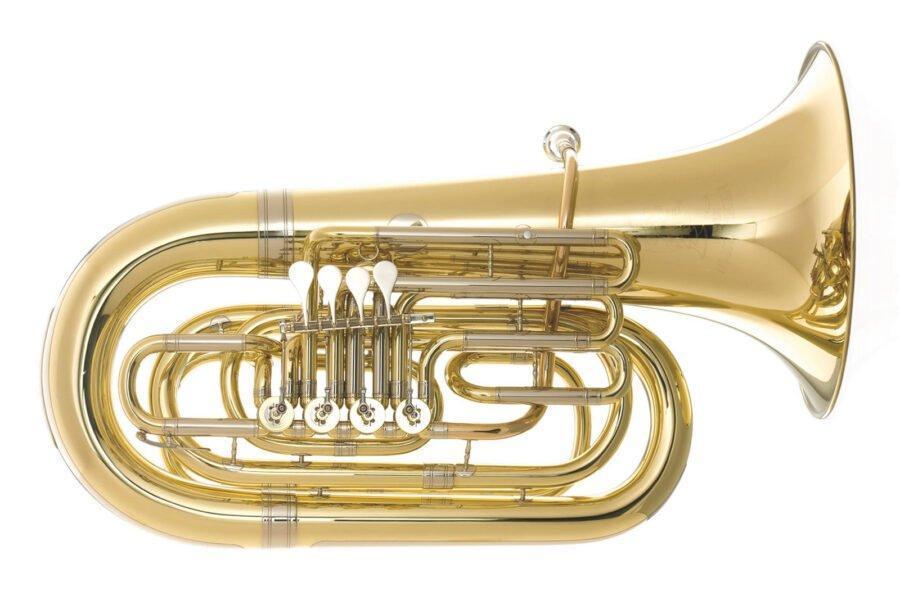 """Basso Tuba Melton 2011RA """"Gravity"""""""