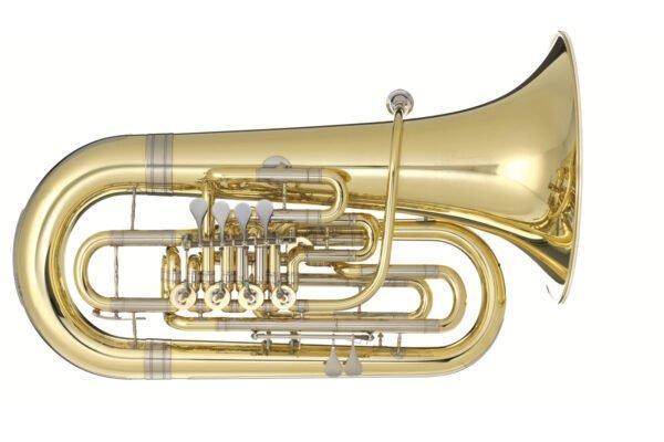 Tuba in FA Melton 2260RA Wilfried Brandstötter