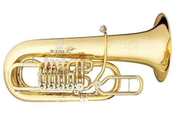 Tuba in FA B&S 3100WG JENS BJÖRN LARSEN