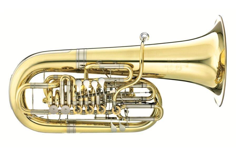 Tuba in FA Melton 4460