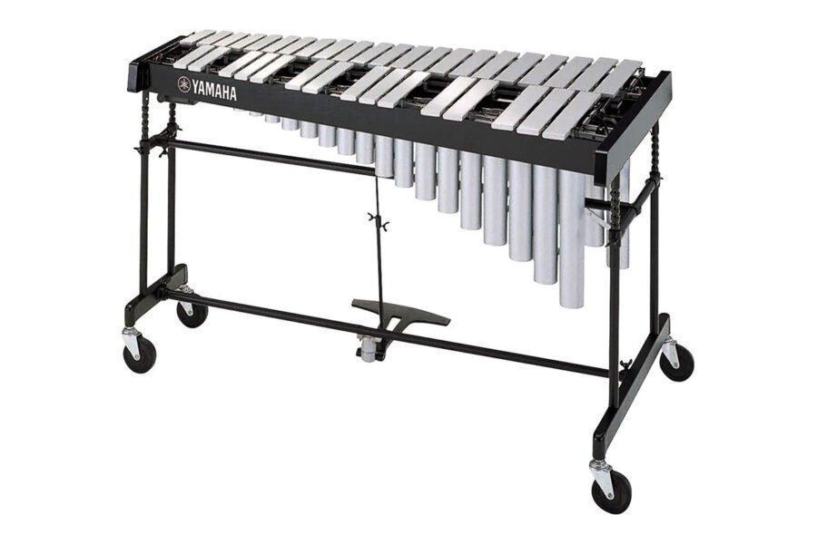 yv 2700 vibrafono