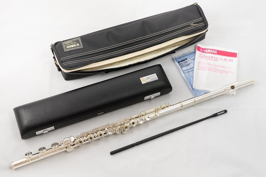 Yamaha flauto traverso 777H YFL