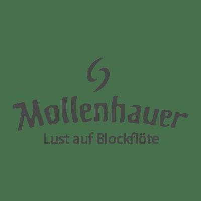 Mollenhauer Flöten Logo