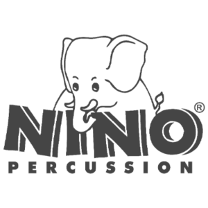 NINO Percussion by Meinl Logo