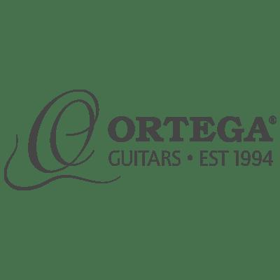 Ortega Logo Gitarren