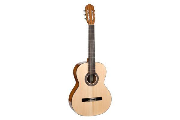 Konzertgitarre Siena 650PF